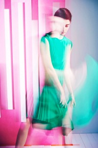 sophie delaporte fashion story for flair magazine