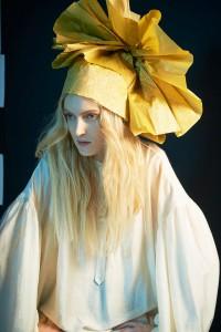 sophie delaporte for violet book fashion special