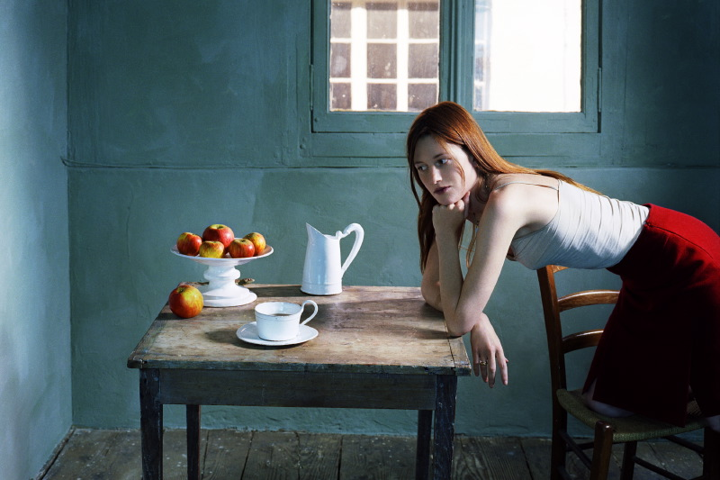 Sophie-Delaporte-Emilie-after-Balthus-2002