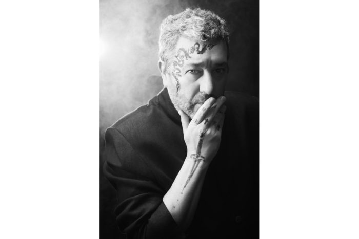 Philippe Starck by Sophie Delaporte