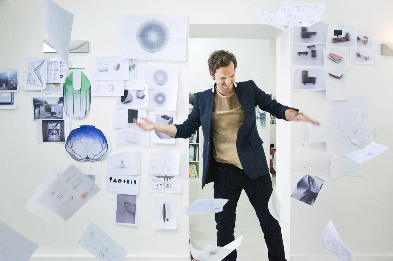 Mathieu Lehanneur by Sophie Delaporte